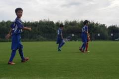 2020-09-13 U-12 League